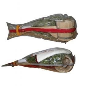 """Набор подарочный """"Рыба"""""""