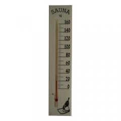 Термометр большой