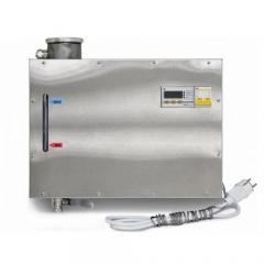 Оборудование парогенератором